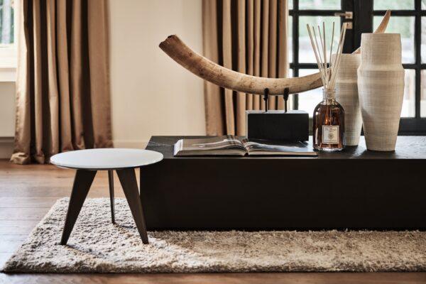 dami luxury interior garnet tafel